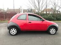 Ford Ka 2003 17k +++SEVENTEEN THOUSAND++ genine VOSA VERIFIED WITH FULL SERVICE HISTORY + 1 LADY