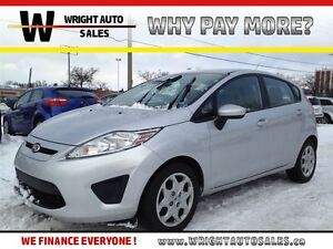 2013 Ford Fiesta SE| SYNC| BLUETOOTH| HEATED SEATS| 60,436KMS