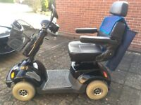 FOR SALE - Mobility Scooter suitable for pavement and road use.
