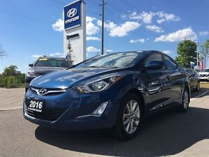 2016 Hyundai Elantra SE Not a rental