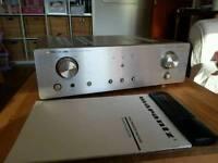 Marantz pm6010 ki signature amplifier