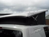 Casita Leisure Elevating Roof for VW T5 and T6