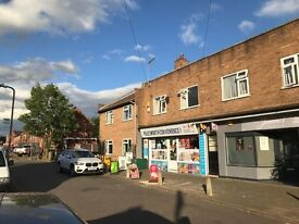 Leasehold Convenience Store And Off Licence For Sale