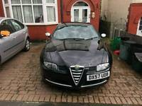 Alfa Romeo GT BlackLine 1.8 T.Spark Petrol
