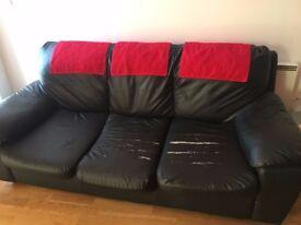 3 seat sofa free to pick up
