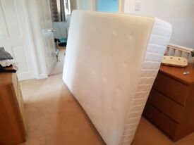 Ikea mattress to fit UK double bed mattress. Very good condition.