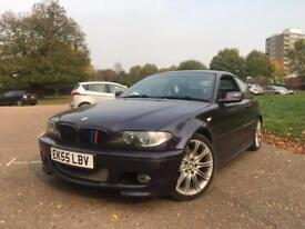 Bmw 320CD m sport 320 mauve purple individual 320D