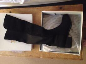 NEW in box size 6