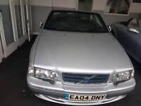 Volvo c70 t gt auto