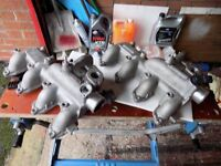 ford transit connect egr manifolds