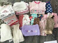 Baby gitls bundle