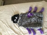 Toddler Halloween outfit 12-24 months