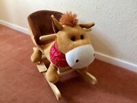 Rocking Horse - excellent condition