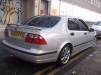 SAAB 95 AERO AUTOMATIC ##### £190 ONLY ##### 5 DOOR HATCHBACK