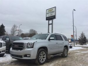 2015 GMC Yukon SLT *Buckets* *Sunroof* *Cooled*
