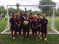 PW DONS Under 7 and under 8 goalkeepers wanted