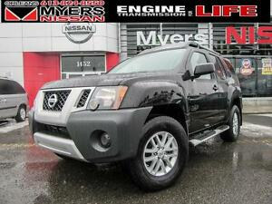 2015 Nissan Xterra TINTED WINDOWS, SIDE STEP, ROOF RACK, ALLOY R