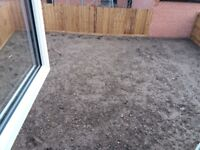 FREE Top Soil lots available to take away