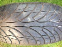 Tyre 205/55/ZR/16