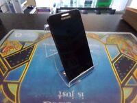 Samsung Galaxy A3, Locked to o2, black