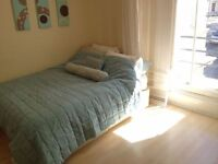 DOUBLE STUDIO FLAT - all bills inc - WIFI - wood flooring - AVAILABLE NOW - zone 1 - BAYSWATER