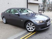 BMW 3 Series 3.0 330i SE 2dr AUTOMATIC £6,500 p/x welcome 6 MONTHS NATIONWIDE WARRANTY