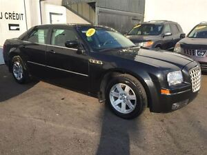 2006 Chrysler 300 - TOURING - TOUT EQUIPE - D'OCCASION