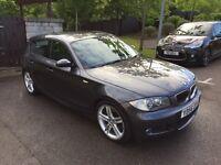 BMW 130i M-Sport 265bhp