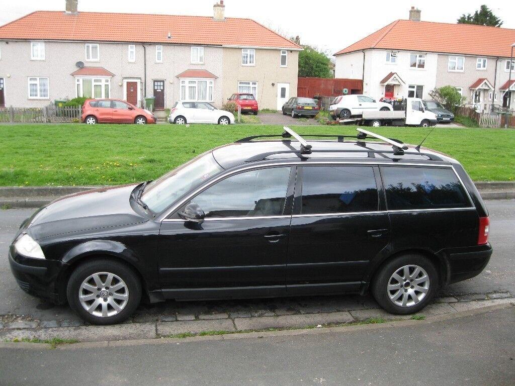 VW PASSAT 2005 FOR SALE VERY GOOD RUNNER