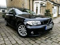 BMW 1 SERIES (2006) ***AUTOMATIC - ONLY 42,000 MILES - BARGAIN*** TAX/MOT