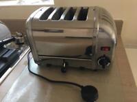 Duilat toaster