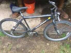 raleigh firefly mountain bike spares repair