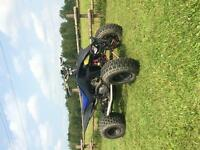 YAMAHA WFZ 450 /2006 For Sale / A Vendre
