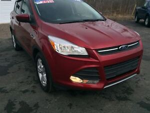2014 Ford Escape SE|ALL WHEEL DRIVE|LEASE OR PURCHASE|