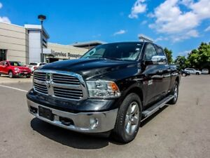 2015 Ram 1500 BIG HORN QUAD CAB 4X4, BACKUP CAM, REMOTE START