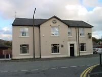 Commercial Inn, Small Brook, Shaw, Oldham. Joint or Single Management Required