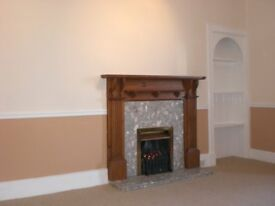 Nice, spacious 1-bed flat at Gardner Street, Dundee, from 8th of OCT