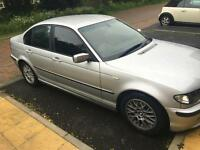 Great reliable BMW car good runner selling due to upgrade 7 months mot left