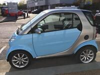 smart Fortwo 450 Passion 698cc - 2007 BEST CONDITION