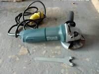 Grinder 110 volt