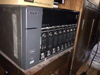 QNAP TS853PRO 8GB Professional Server