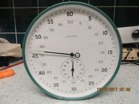 JUNGHANS TIMER, ? Laboratory timer. 50's made in Germany