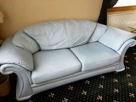 Blue Leather suite 2+3