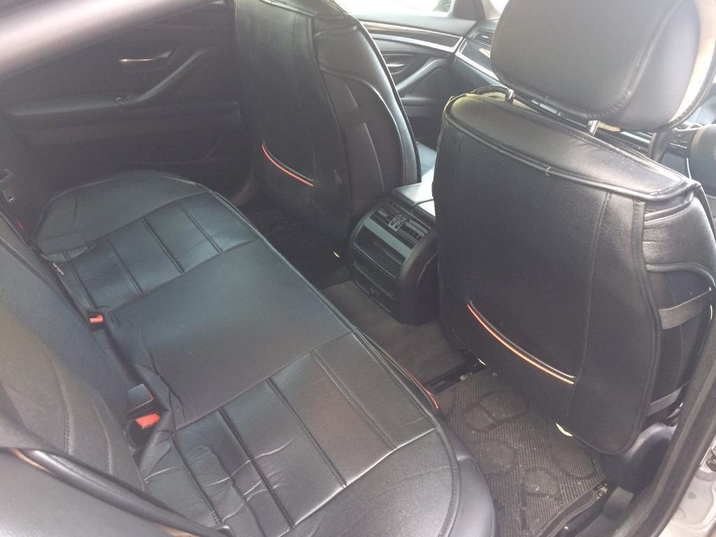 Bmw 5 series 2013 full leather