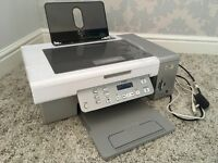 Lexmark X4580 wireless printer