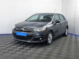 Bad Credit Car Finance and Nationwide Delivery Available Citroen C4 VTR+ VTI AUTO