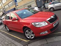 2011 SKODA OCTAVIA 1.6 TDI DIESEL DSG AUTOMATIC CR ELEGANCE GREAT DRIVE PCO READY UBER NOT INSIGNIA