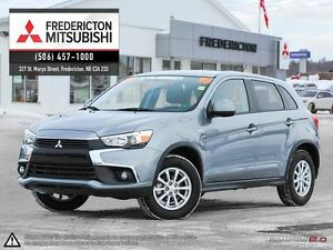 2016 Mitsubishi RVR SE! AWD! HEATED SEATS! WARRANTY TO 2026!