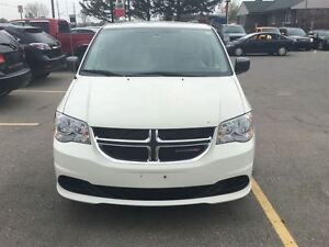 2012 Dodge Grand Caravan SXT Great Family Vehicle !!!!!! London Ontario image 8