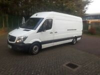 nearly new sprinter for sale in mint condition